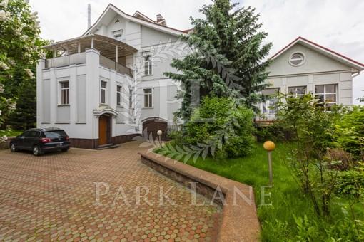 Дом Грушевского, Гатное, Z-586564 - Фото