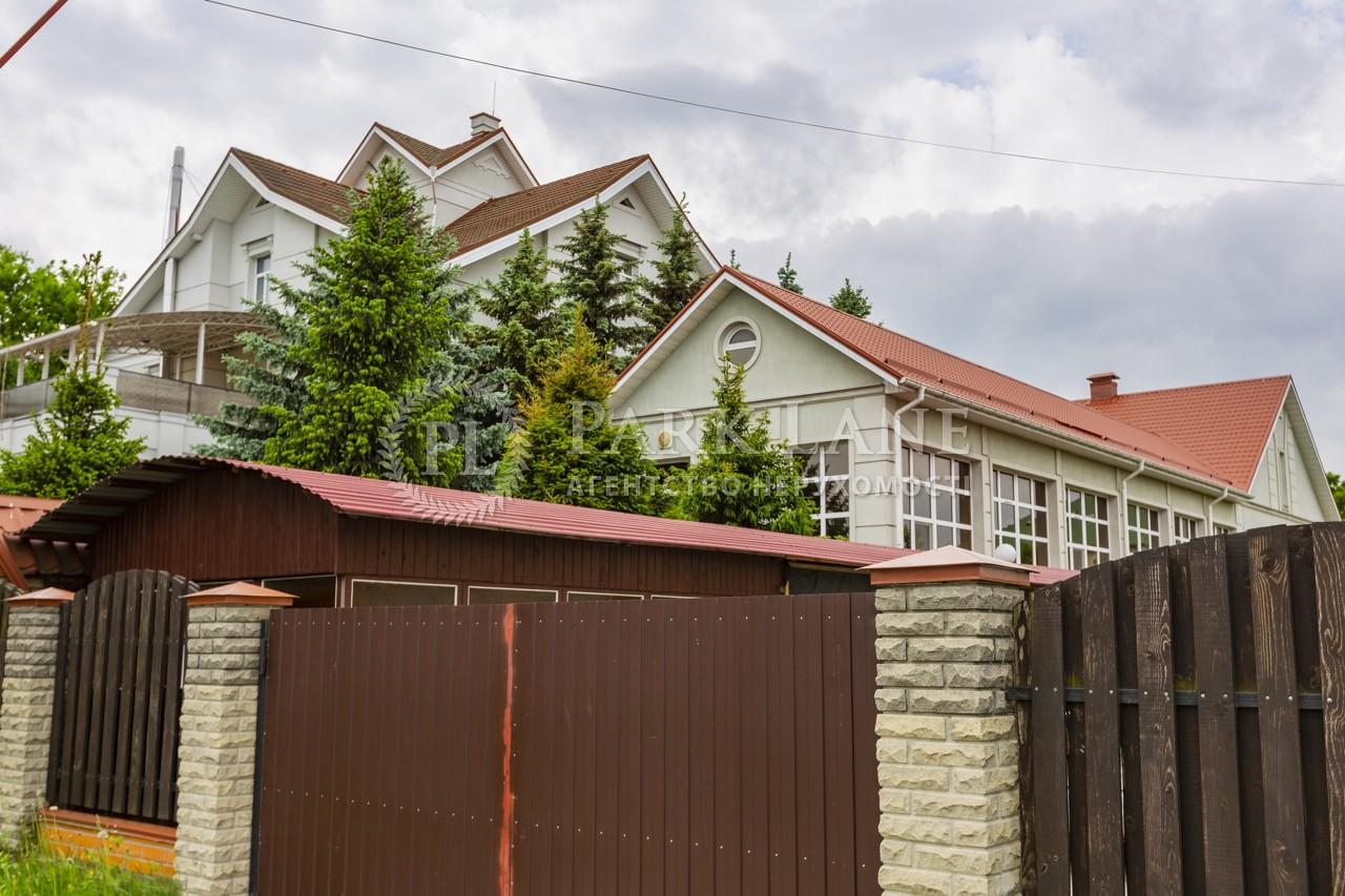 Будинок вул. Грушевського, Гатне, Z-586564 - Фото 67
