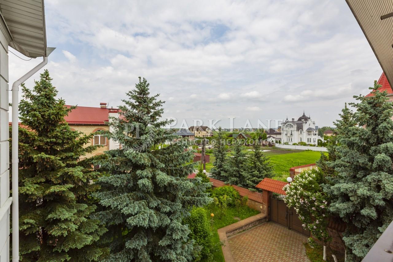 Будинок вул. Грушевського, Гатне, Z-586564 - Фото 48