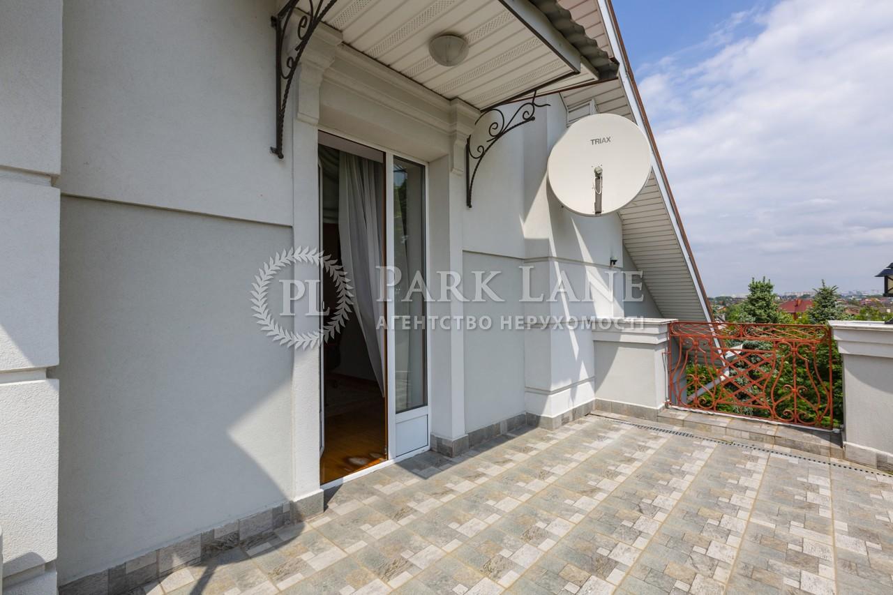 Будинок вул. Грушевського, Гатне, Z-586564 - Фото 46