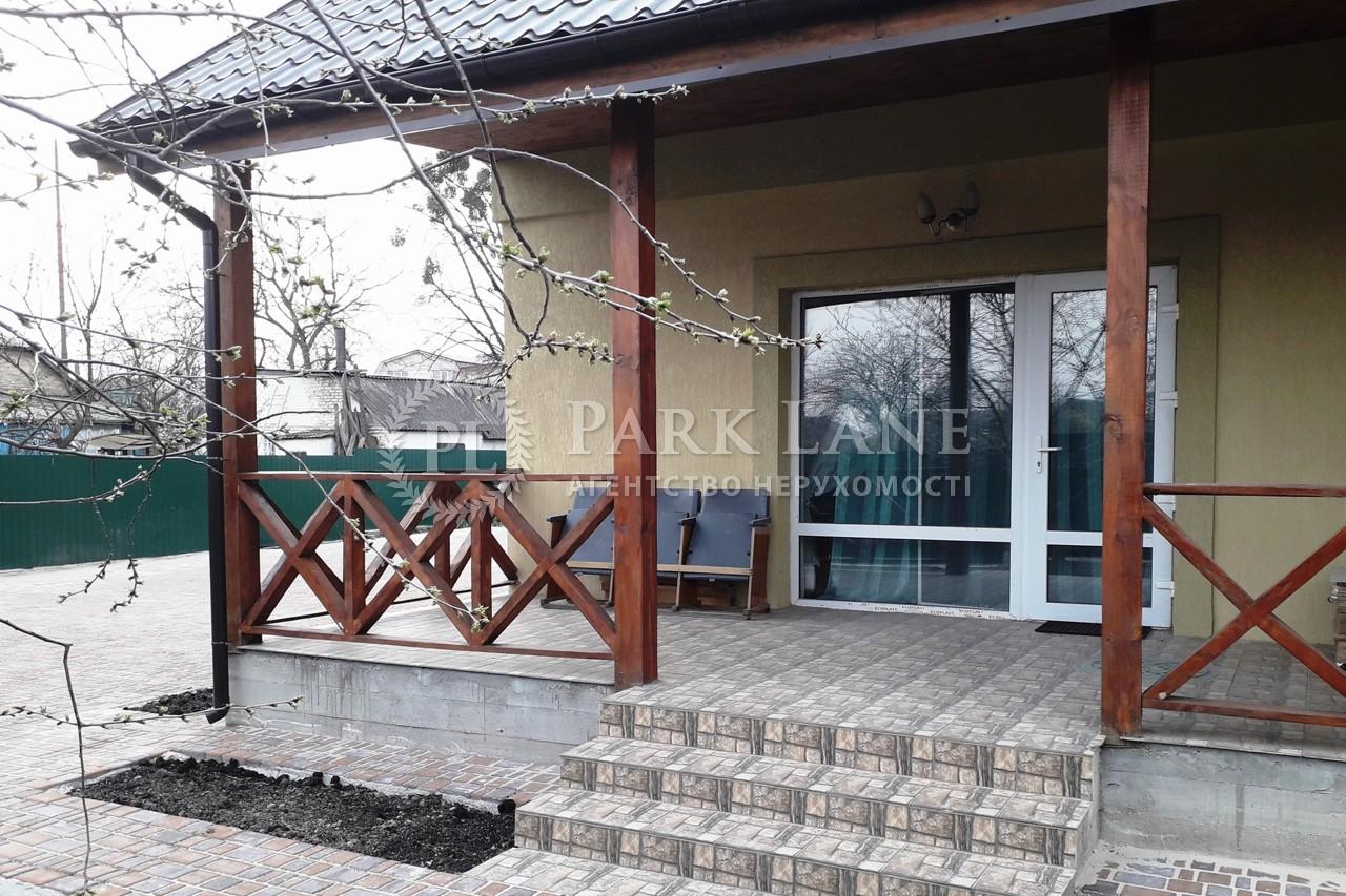 Дом ул. Хмельницкого Богдана, Петропавловская Борщаговка, R-25227 - Фото 1