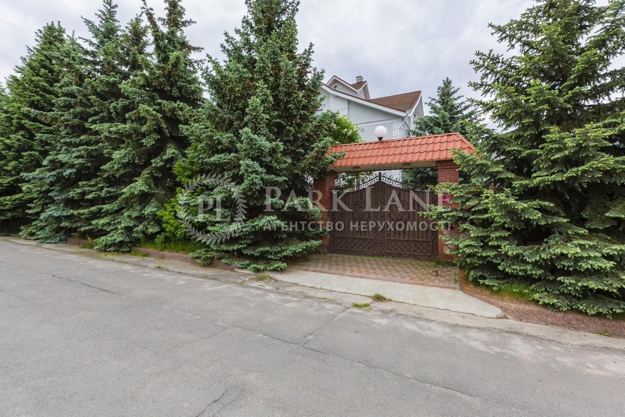 Будинок вул. Грушевського, Гатне, Z-586564 - Фото 60
