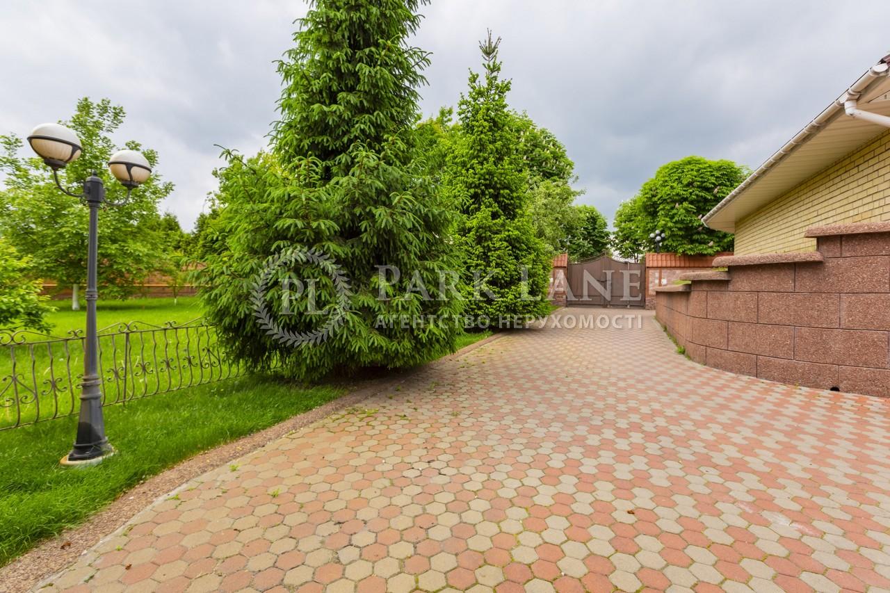 Будинок вул. Грушевського, Гатне, Z-586564 - Фото 58
