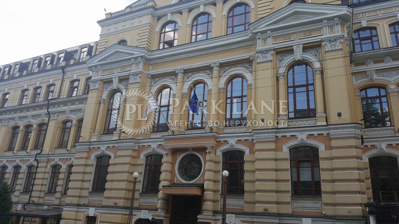 Нежилое помещение, ул. Бульварно-Кудрявская (Воровского) , Киев, R-35123 - Фото 3