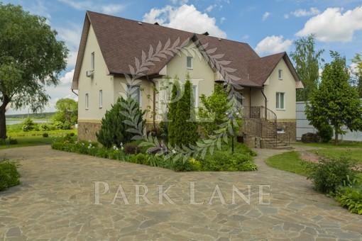 Будинок Хлепча, B-98761 - Фото