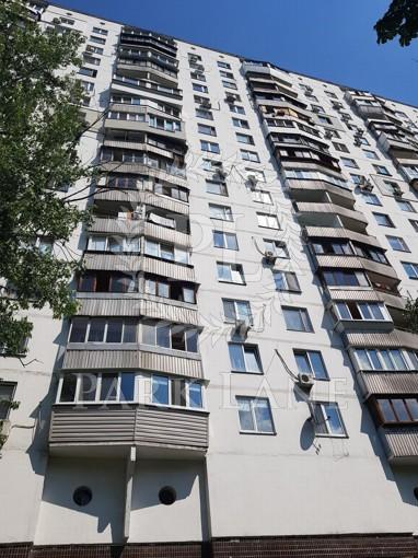 Квартира Шамо Игоря бул. (Давыдова А. бул.), 14, Киев, R-30615 - Фото