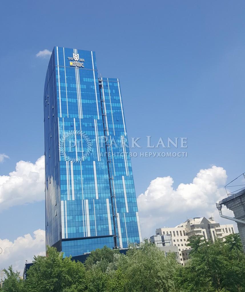 Офис, ул. Толстого Льва, Киев, B-103119 - Фото 1