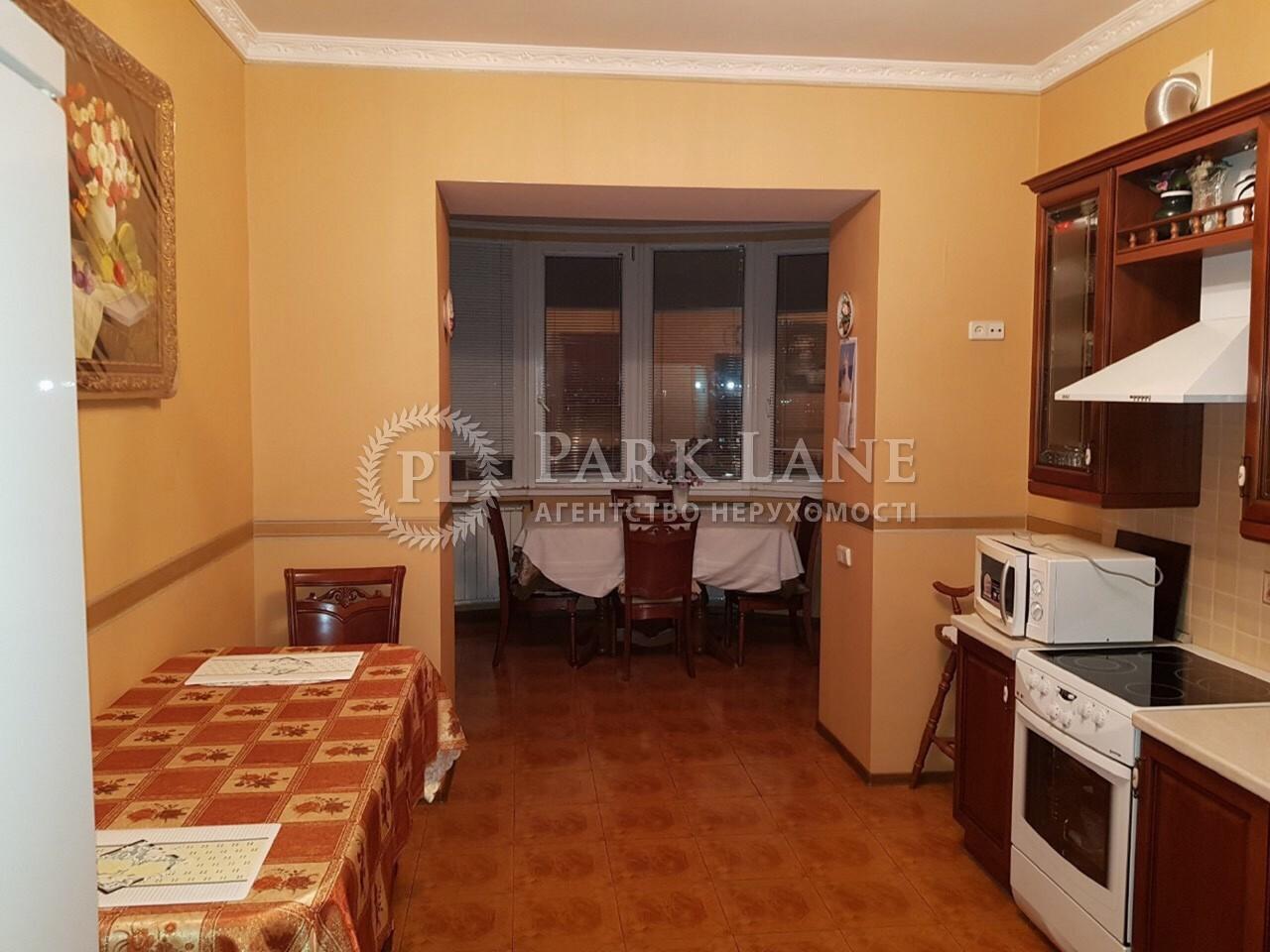 Квартира ул. Тимошенко Маршала, 21, Киев, Z-469962 - Фото 4