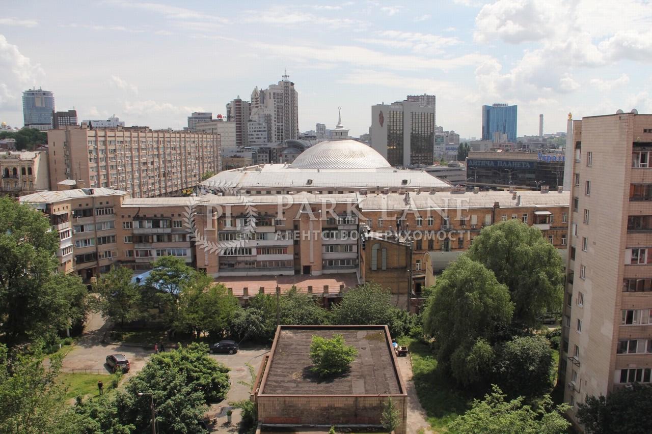 Квартира ул. Дмитриевская, 13а, Киев, B-98821 - Фото 37