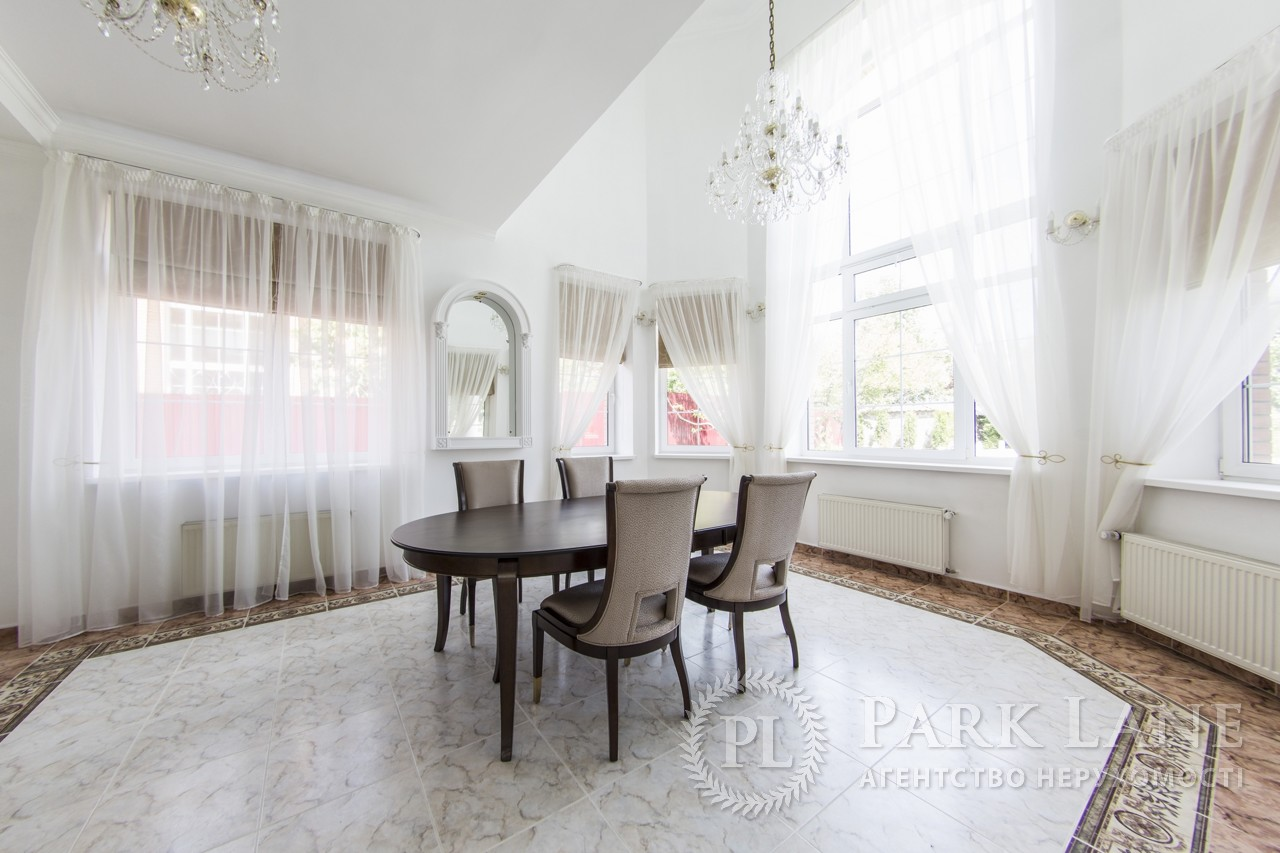 Дом ул. Верхнегорская, Киев, Z-1467016 - Фото 13