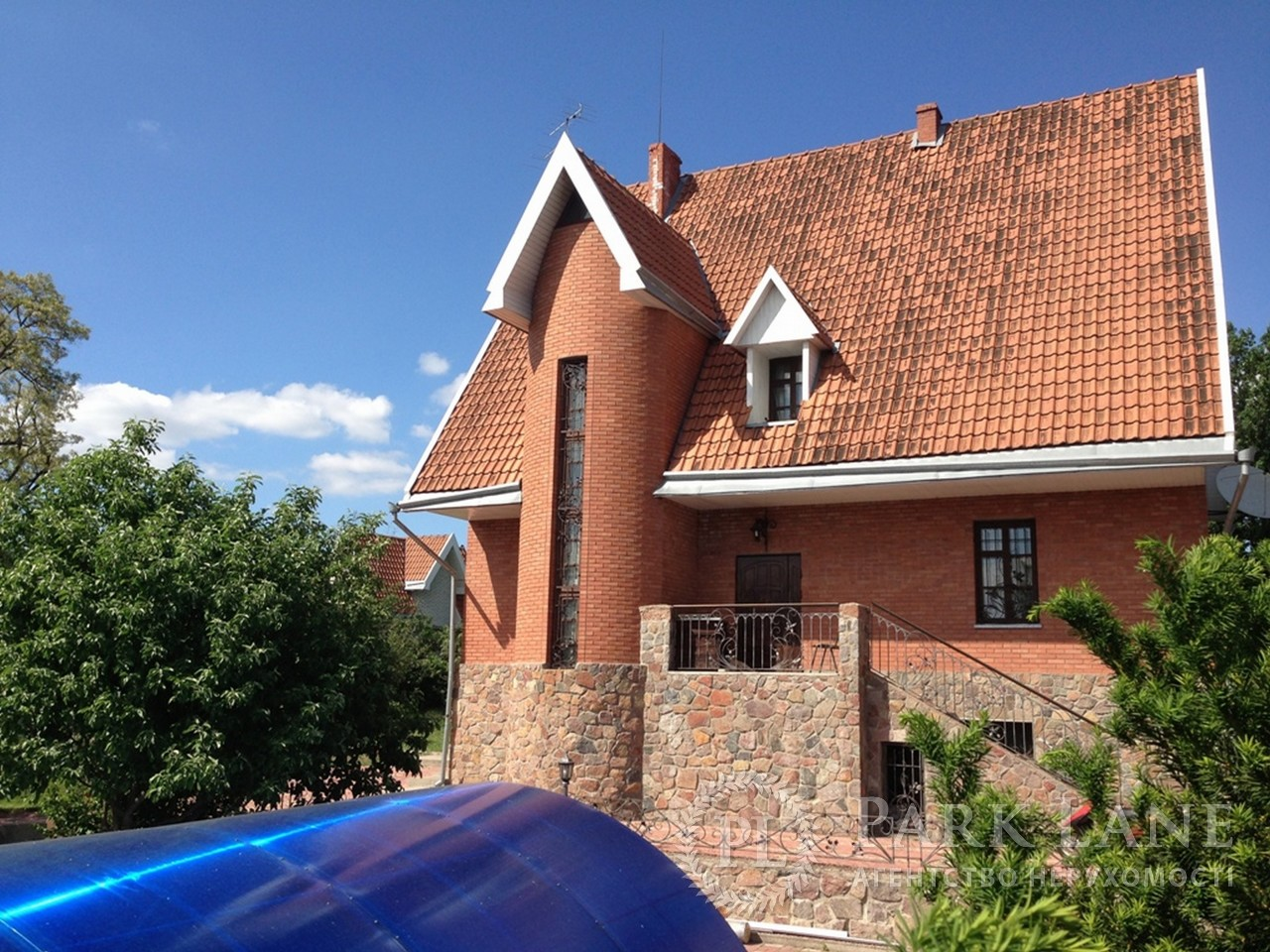 Будинок Кийлів, R-25956 - Фото 11