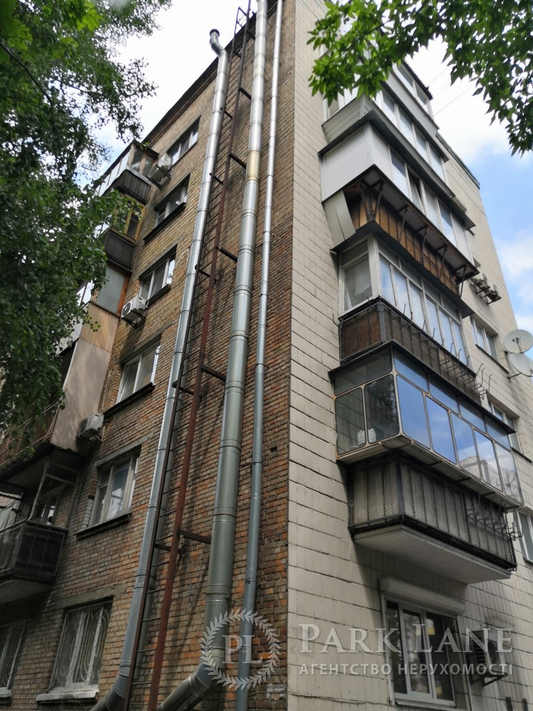 Квартира Леси Украинки бульв., 12, Киев, Z-576833 - Фото 3