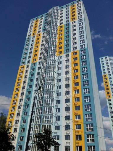 Квартира Вишняковская, 2, Киев, Z-725060 - Фото