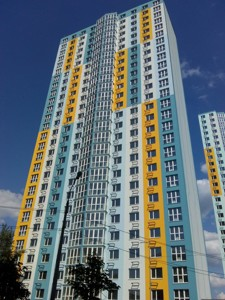 Коммерческая недвижимость, R-31549, Вишняковская, Дарницкий район