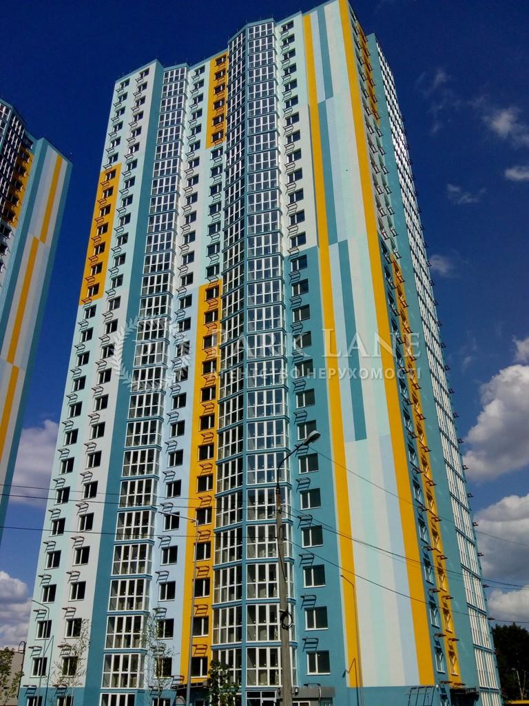 Квартира J-29276, Вишняківська, 2, Київ - Фото 2