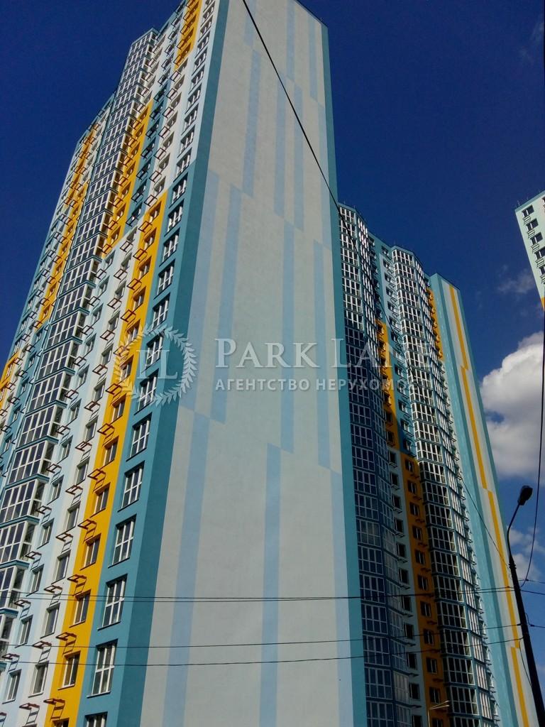 Квартира ул. Вишняковская, 4, Киев, Z-771162 - Фото 3