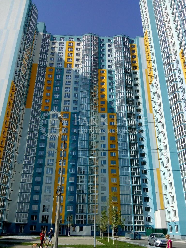 Квартира ул. Вишняковская, 4, Киев, Z-771162 - Фото 2