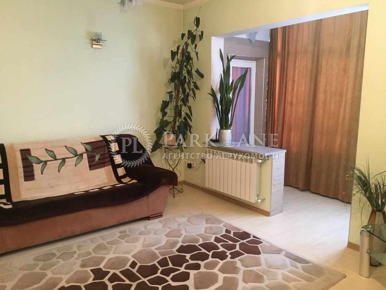 Квартира ул. Саксаганского, 121, Киев, Z-1063334 - Фото 3