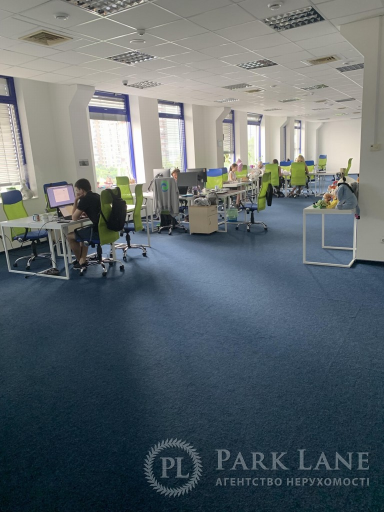 Офис, ул. Лейпцигская, Киев, J-27623 - Фото 3