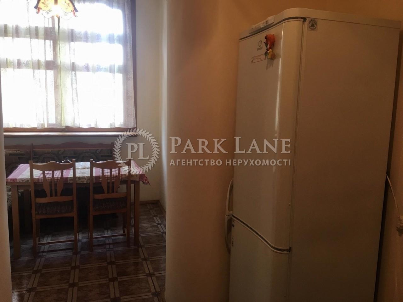 Квартира ул. Лысенко, 8, Киев, J-911 - Фото 11