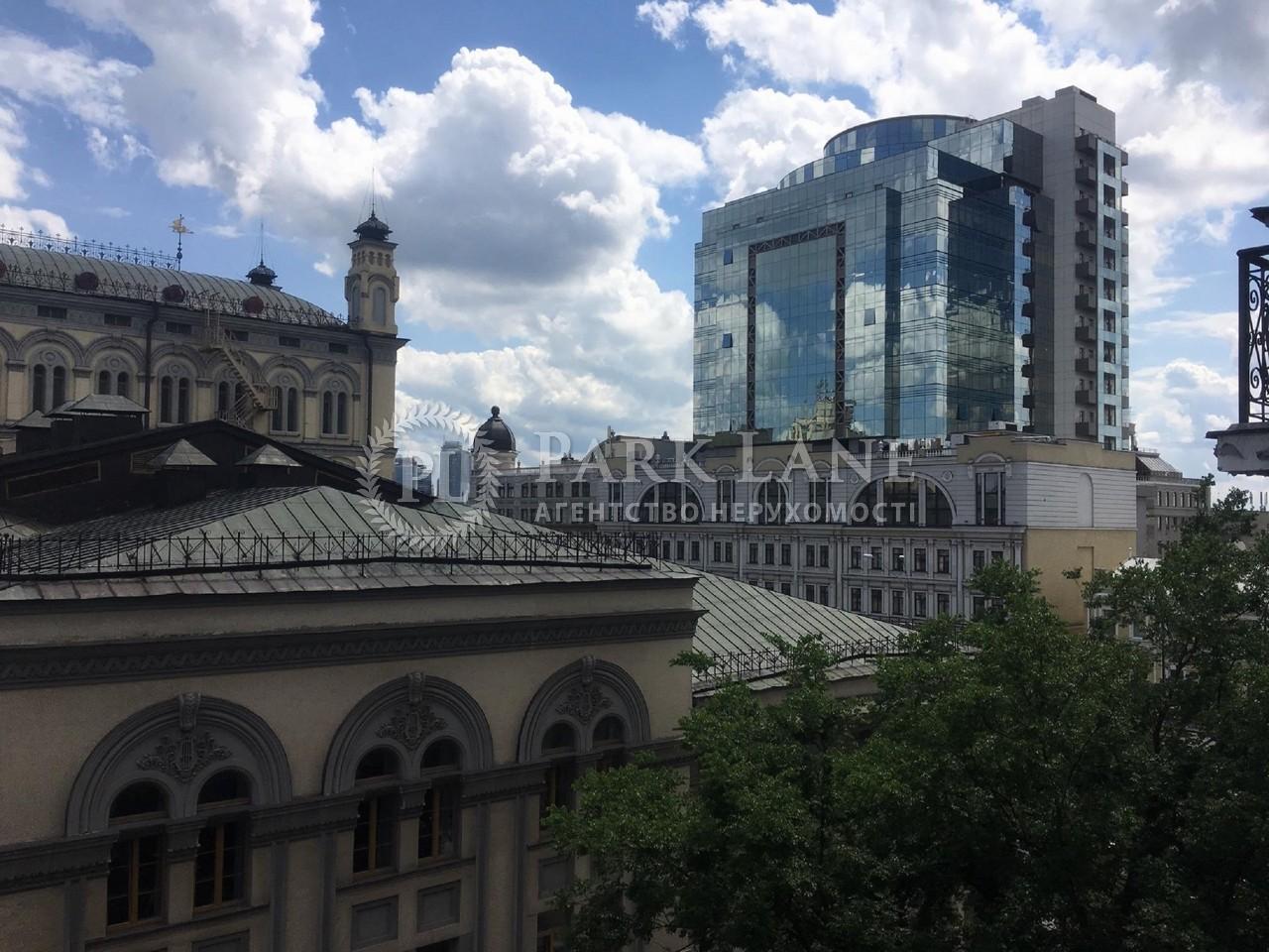 Квартира ул. Лысенко, 8, Киев, J-911 - Фото 18