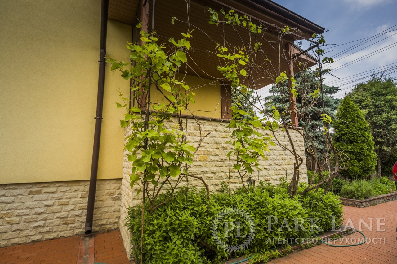 Дом ул. Полевая, Петропавловская Борщаговка, K-27878 - Фото 26