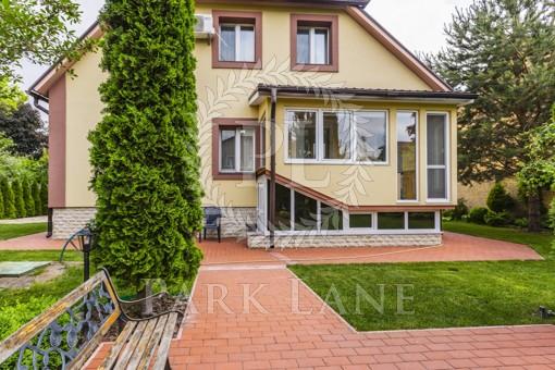 Будинок, K-27878
