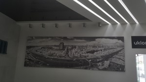 Офіс, B-99172, Бандери Степана просп. (Московський просп.), Київ - Фото 9
