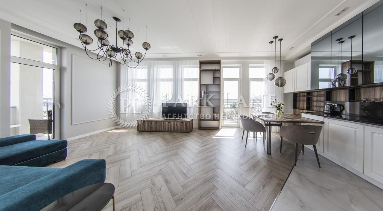 Квартира вул. Спаська, 35, Київ, J-27550 - Фото 8