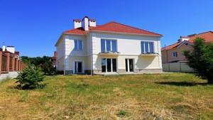 Дом Z-380069, Ворзельская, Ворзель - Фото 1
