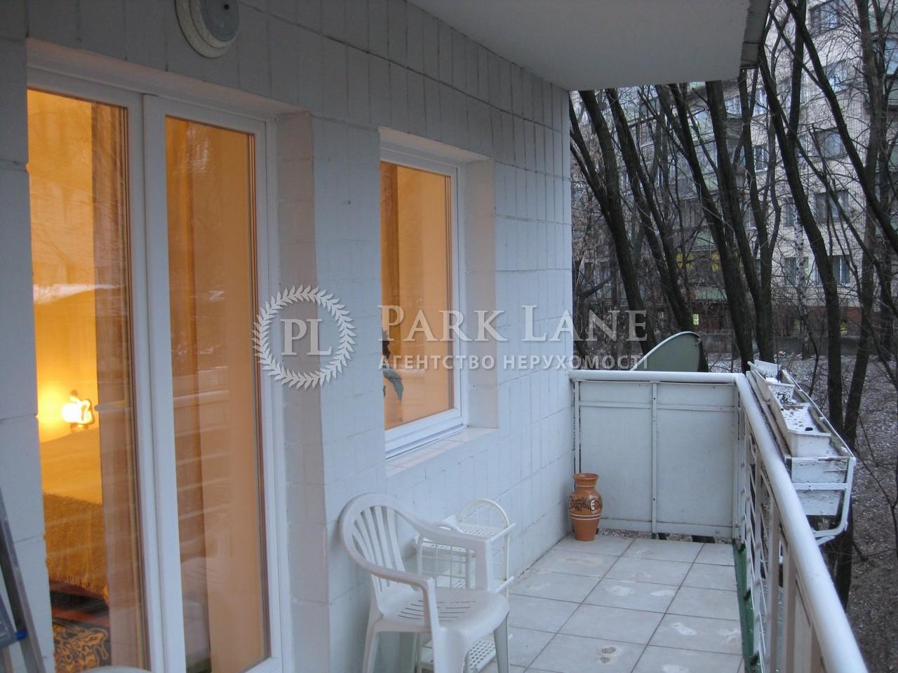 Квартира ул. Марьяненко Ивана, 13, Киев, A-49856 - Фото 24
