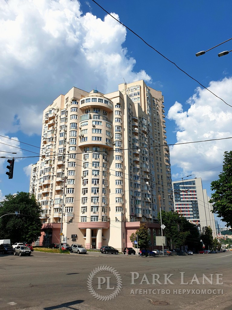 Квартира ул. Липкивского Василия (Урицкого), 18, Киев, B-98760 - Фото 1