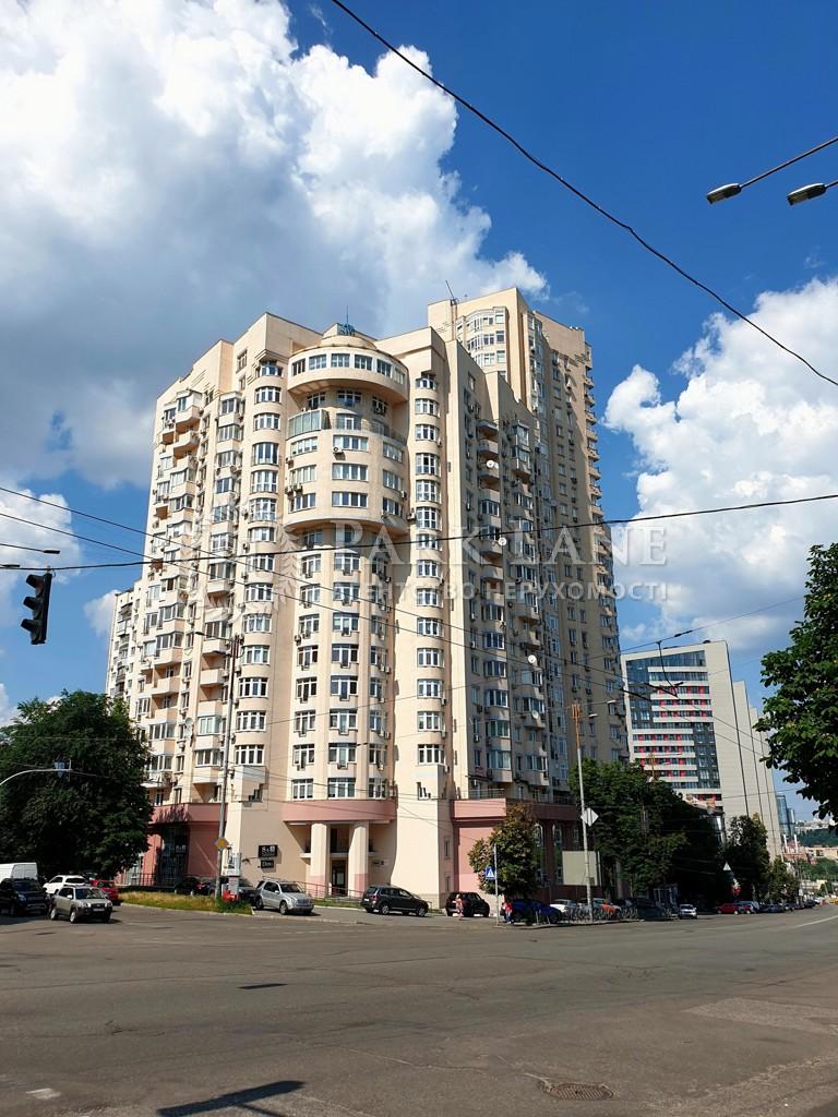 Квартира ул. Липкивского Василия (Урицкого), 18, Киев, I-29368 - Фото 1