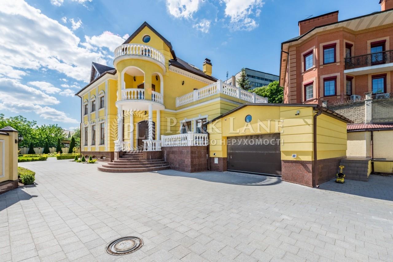 Дом ул. Тимирязевская, Киев, R-26645 - Фото 1