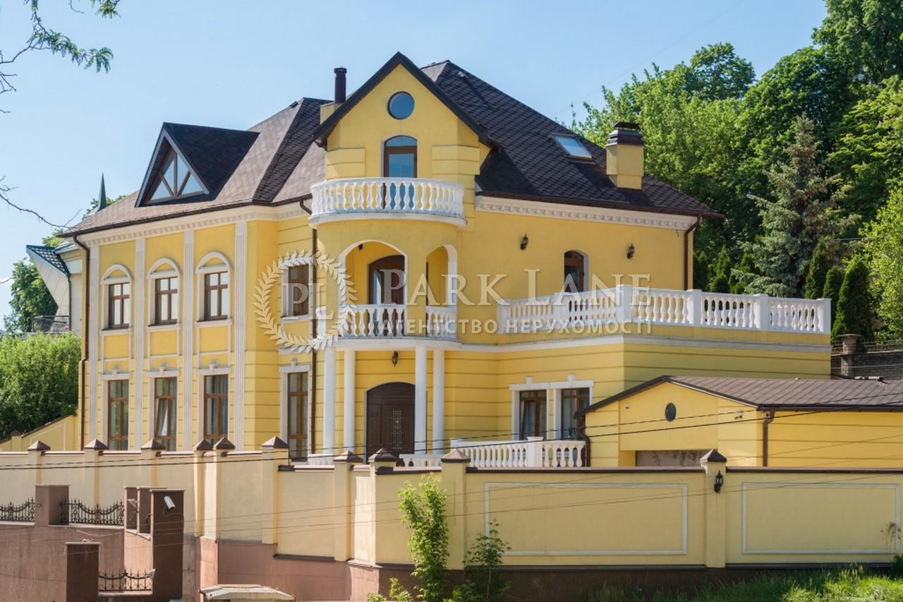 Дом ул. Тимирязевская, Киев, R-26645 - Фото 47