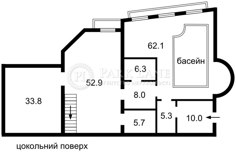 Дом ул. Тимирязевская, Киев, R-26645 - Фото 2