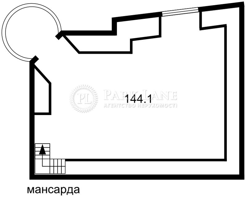 Дом ул. Тимирязевская, Киев, R-26645 - Фото 5