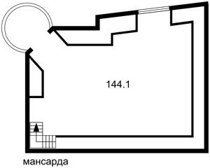 Будинок R-26645, Тимірязєвська, Київ - Фото 6