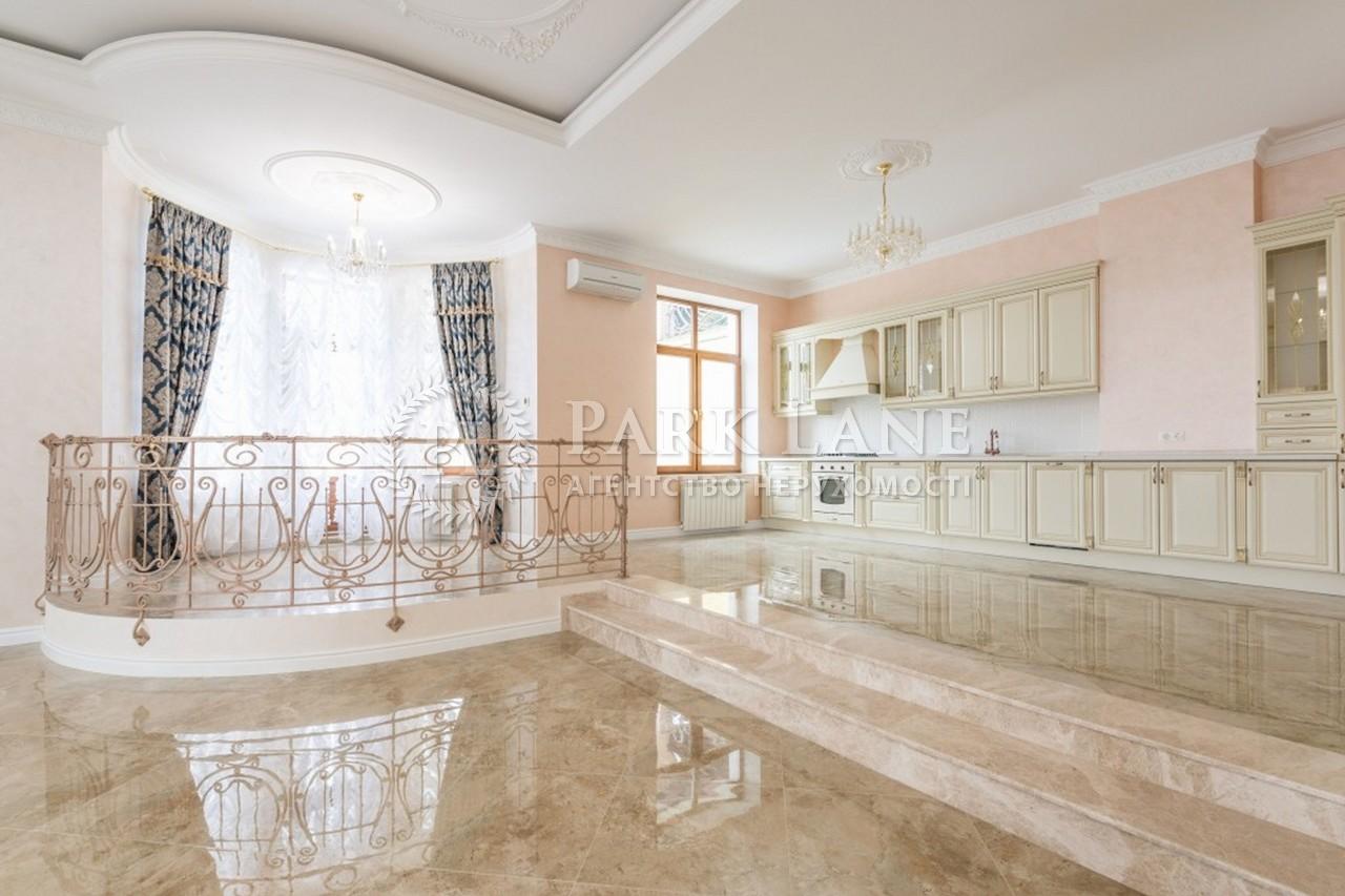 Дом ул. Тимирязевская, Киев, R-26645 - Фото 20