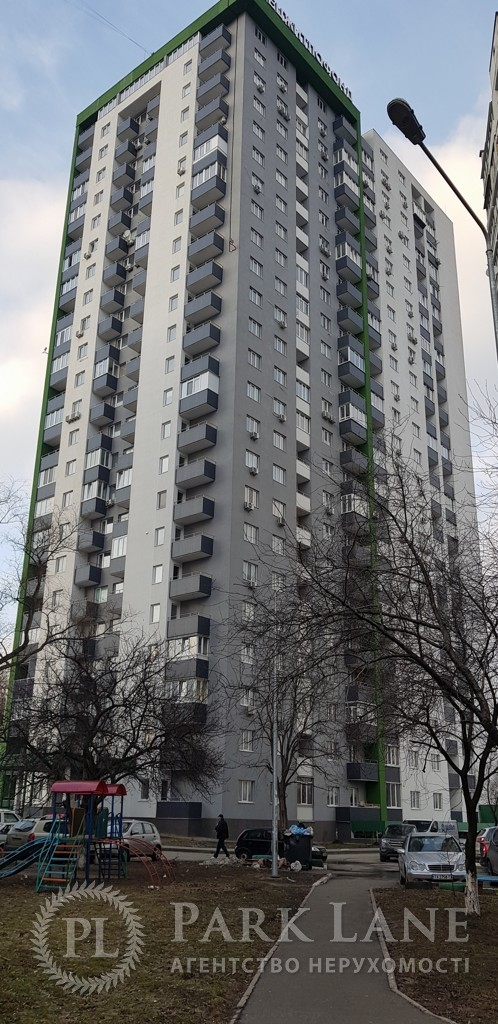 Нежилое помещение, Теремковская, Киев, Z-265093 - Фото 1