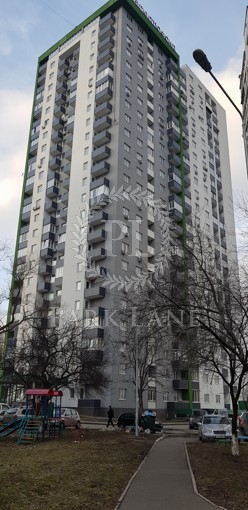 Квартира Теремковская, 3а, Киев, D-35739 - Фото
