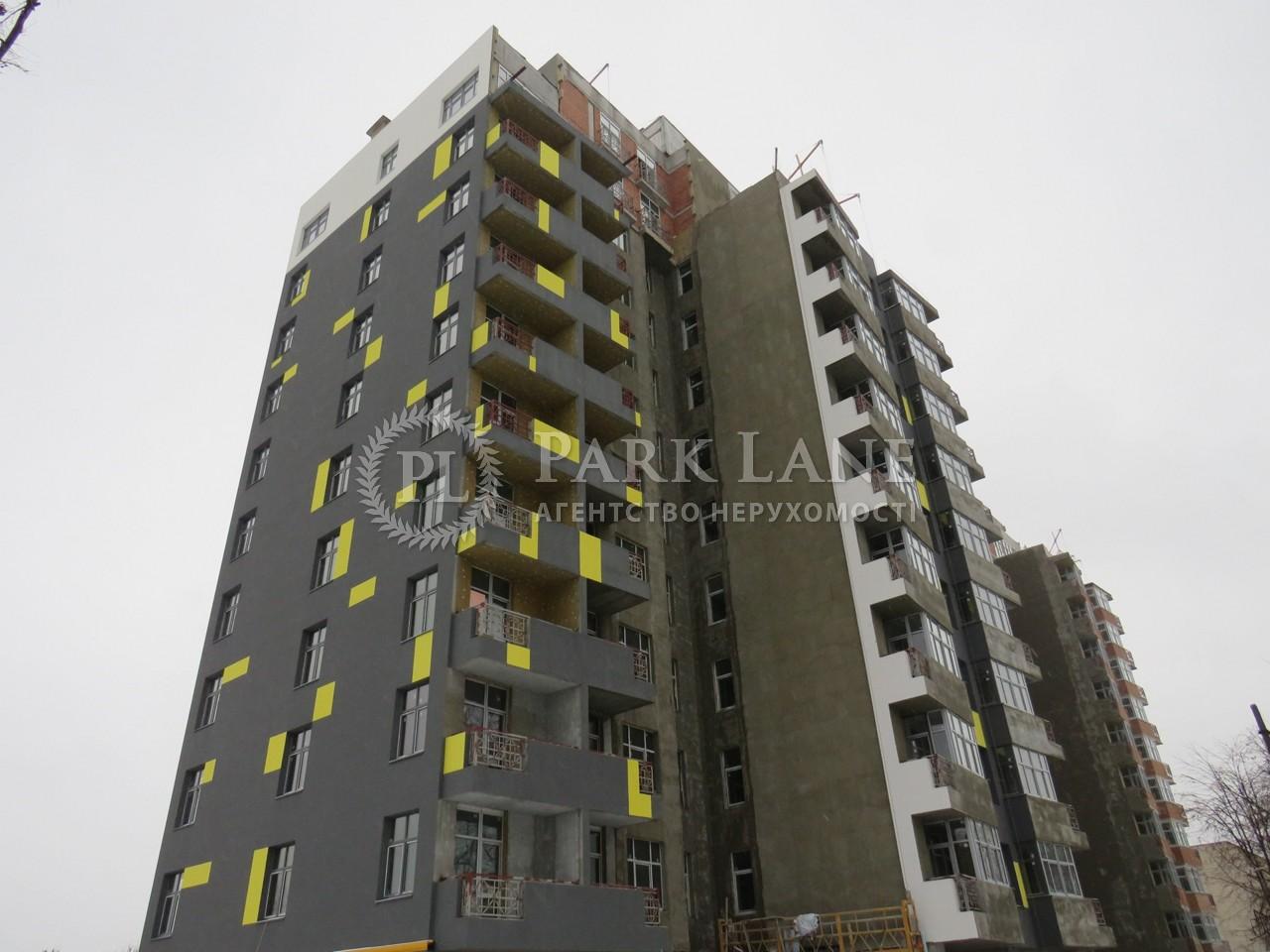 Квартира ул. Багговутовская, 1г, Киев, J-29850 - Фото 10