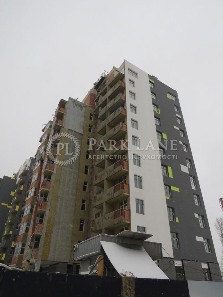 Квартира ул. Багговутовская, 1в, Киев, J-30850 - Фото 3