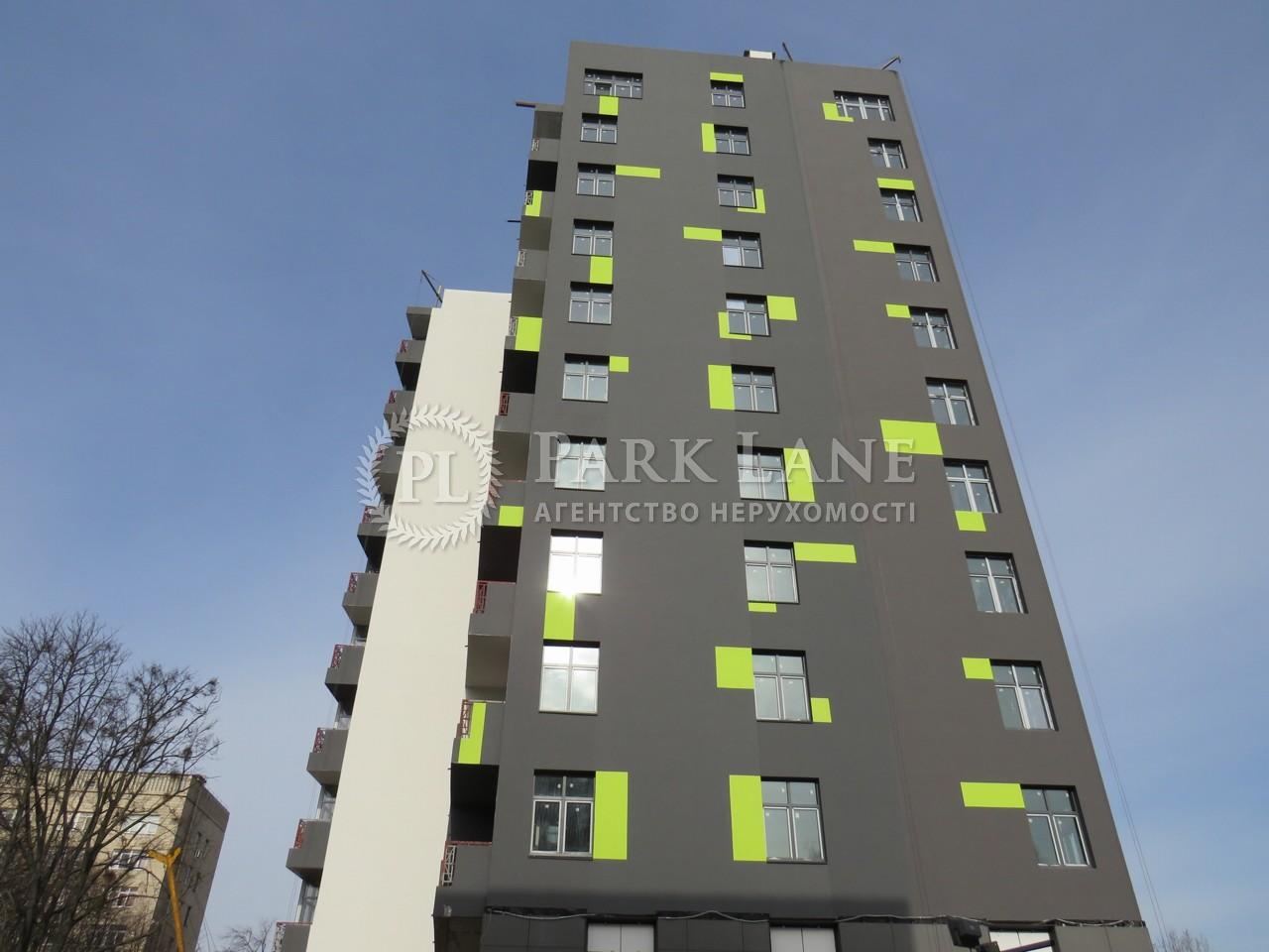 Apartment Bahhovutivska St., 1а-6, Kyiv, Z-294357 - Photo 1