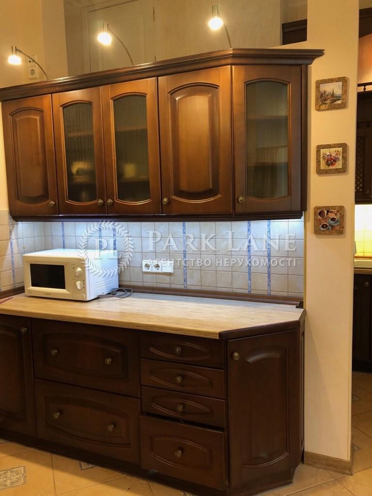 Квартира ул. Дмитриевская, 35а, Киев, R-22504 - Фото 13