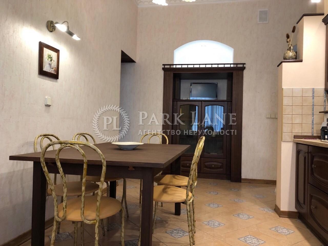 Квартира ул. Дмитриевская, 35а, Киев, R-22504 - Фото 11