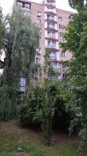 Квартира Иоанна Павла II (Лумумбы Патриса), 13, Киев, Z-679422 - Фото