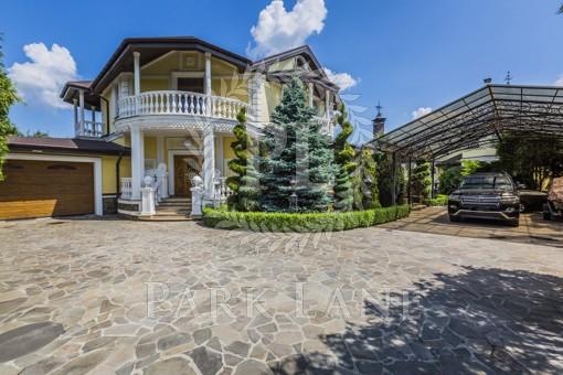 Дом Малиновая, Киев, B-98839 - Фото