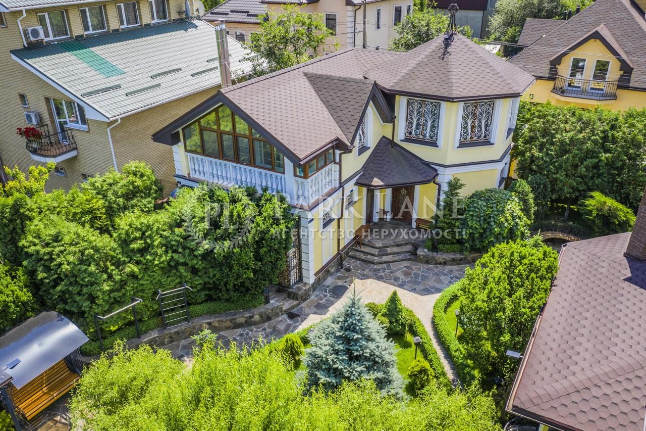 Дом ул. Малиновая, Киев, B-98839 - Фото 43