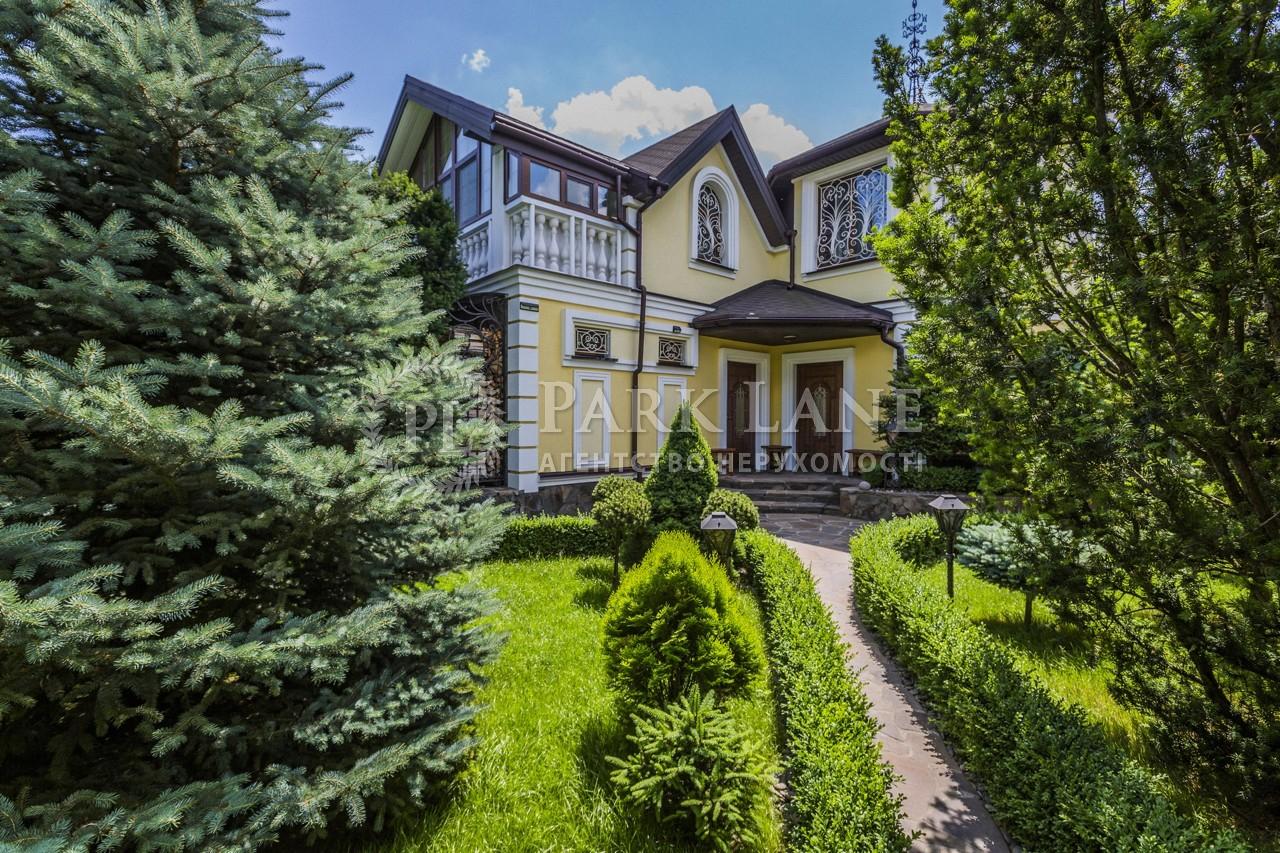 Дом ул. Малиновая, Киев, B-98839 - Фото 30